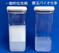 界面活性剤比較